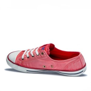 Converse Boty damske Fancy Supernova Wash Blush angle
