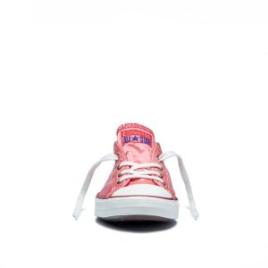 Converse Boty damske Fancy Supernova Wash Blush front