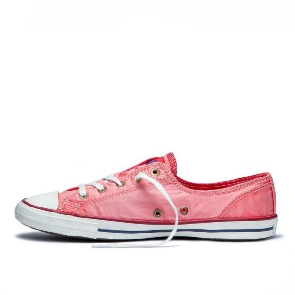 Converse Boty damske Fancy Supernova Wash Blush left