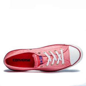 Converse Boty damske Fancy Supernova Wash Blush top