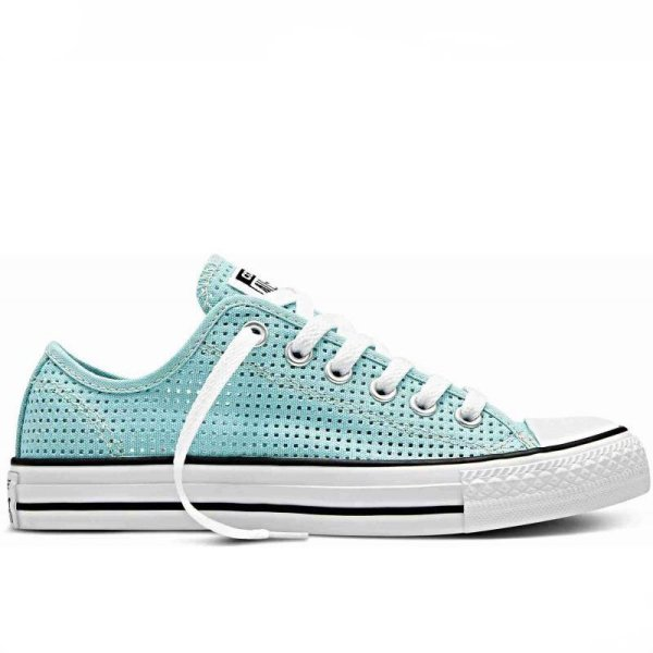 Converse boty All Star Ox Perforation Motel Pool right