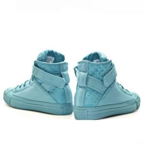 Converse All Star Brea Neoprene Aqua back