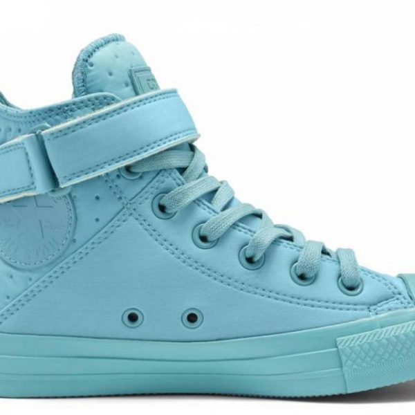 Converse All Star Brea Neoprene Aqua main