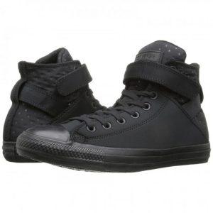 Converse boty Chuck Taylor Brea Neoprene Black pair