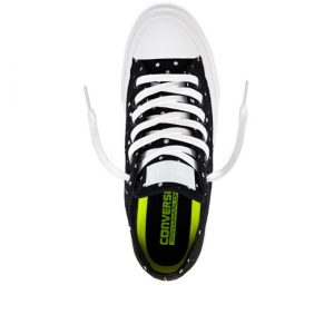 Converse boty Chuck Taylor All Star II Shield Lycra Black top