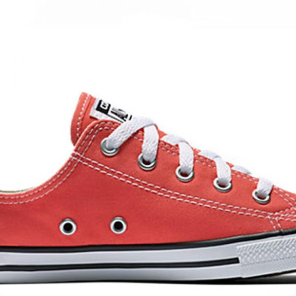 Converse chuck taylor all star dainty low top main