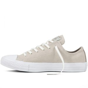 Damske Boty Converse Chuck Taylor All Star Tipped Metallic Ox left