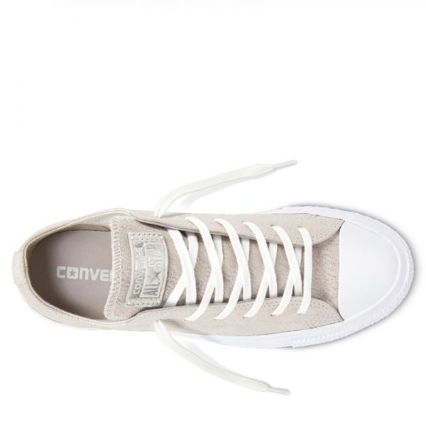 Damske Boty Converse Chuck Taylor All Star Tipped Metallic Ox top