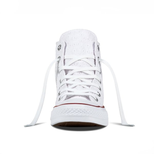 Tenisky Converse Chuck Taylor All Star Cotton Eyelet front