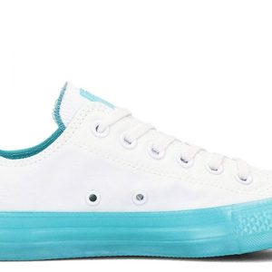 Boty Converse Chuck Taylor All Star Aqua Ox main