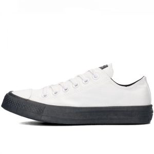 Boty Converse Chuck Taylor All Star Almost Black Ox left