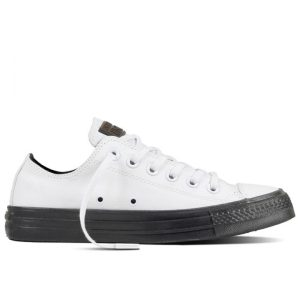 Boty Converse Chuck Taylor All Star Almost Black Ox right