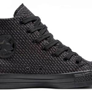 Converse boty Chuck Taylor All Star Wonderland High Top Black main
