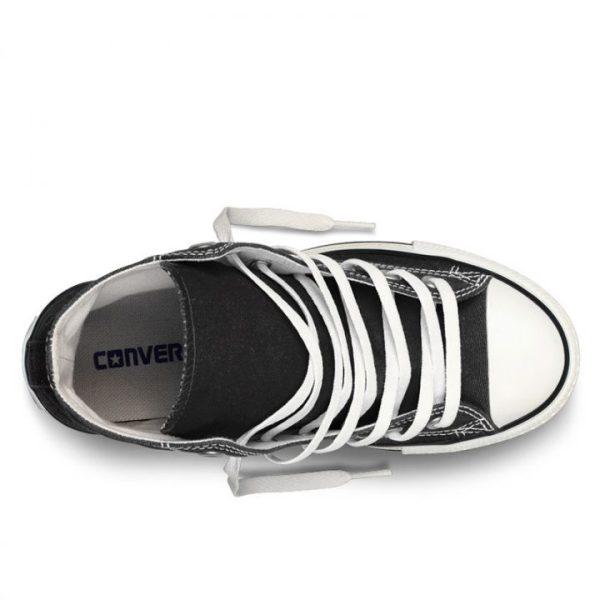 Converse dětské boty All Star Black Kids top