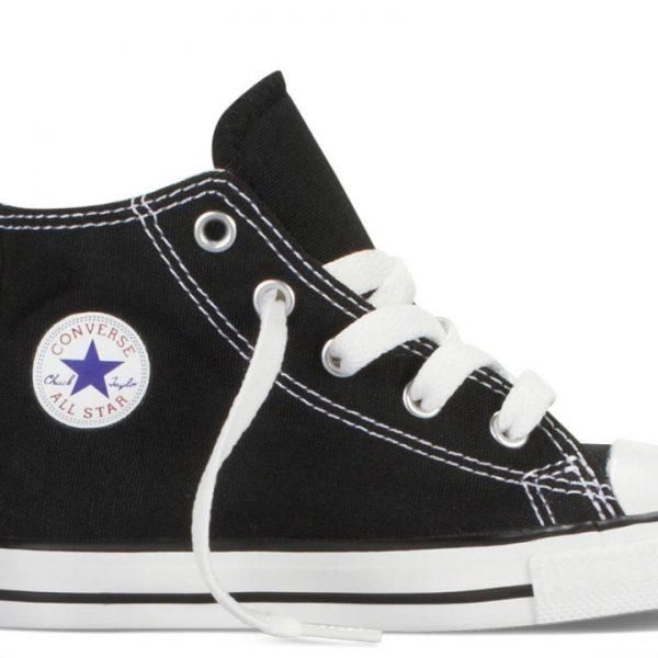 Converse dětské boty All Star Black Kids main