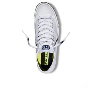 Converse boty Chuck Taylor All Star II Core White Low top