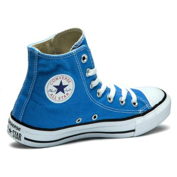 C147129 Converse boty Chuck Taylor All Star Light Sapphire