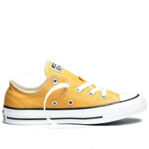 C151178 Converse Chuck Taylor All Star Ox Solar Orange