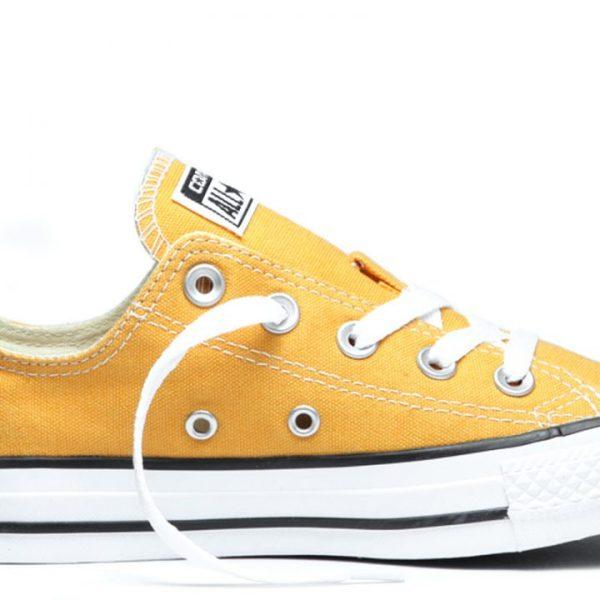 Converse Chuck Taylor All Star Ox Solar Orange main