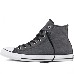 C155386 Converse Converse Chuck Taylor All Star Washed Chambray High Top