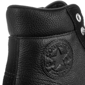 Converse boty Chuck Taylor Boot PC Black detail 1