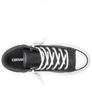 Converse boty Chuck Taylor Boot PC Black top