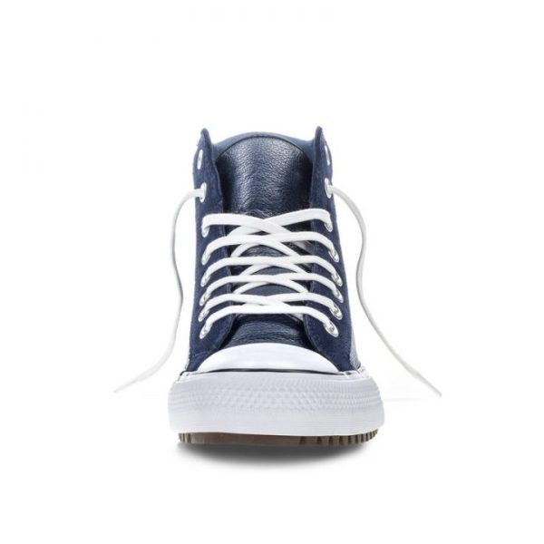 Converse boty Chuck Taylor Boot PC Navy front