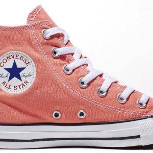 Converse Chuck Taylor All Star Hi Sunblush main