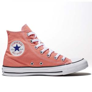 Converse Chuck Taylor All Star Hi Sunblush right