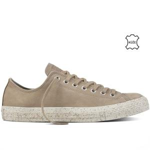 Converse boty Chuck Taylor All Star Nubuck right