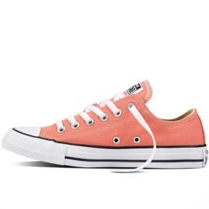 Converse boty Chuck Taylor All Star Ox Sunblush left