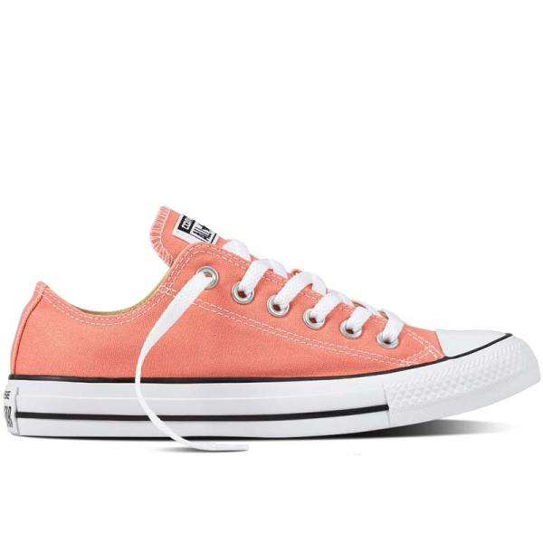 Converse boty Chuck Taylor All Star Ox Sunblush right