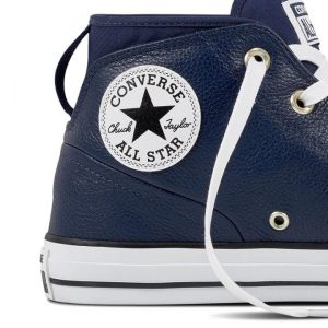 Converse boty Chuck Taylor Syde Street Navy detail2