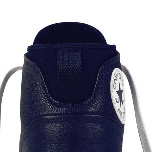 Converse boty Chuck Taylor Syde Street Navy detail1