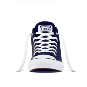 Converse boty Chuck Taylor Syde Street Navy front