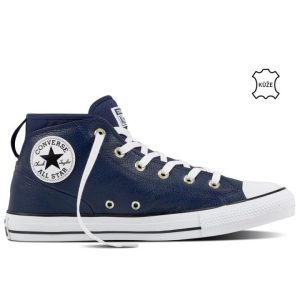 Converse boty Chuck Taylor Syde Street Navy right