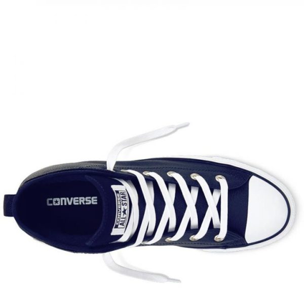 Converse boty Chuck Taylor Syde Street Navy top