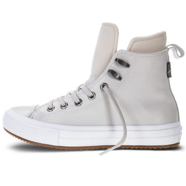 Converse boty Chuck Taylor WP Boot Leather
