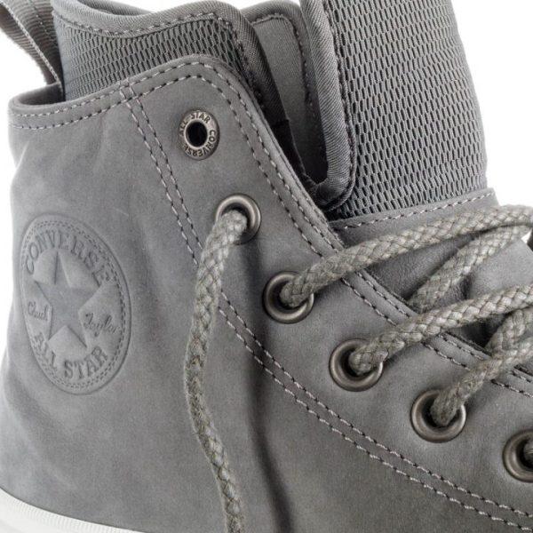 Converse boty Waterproof Nubuck Boot Mason