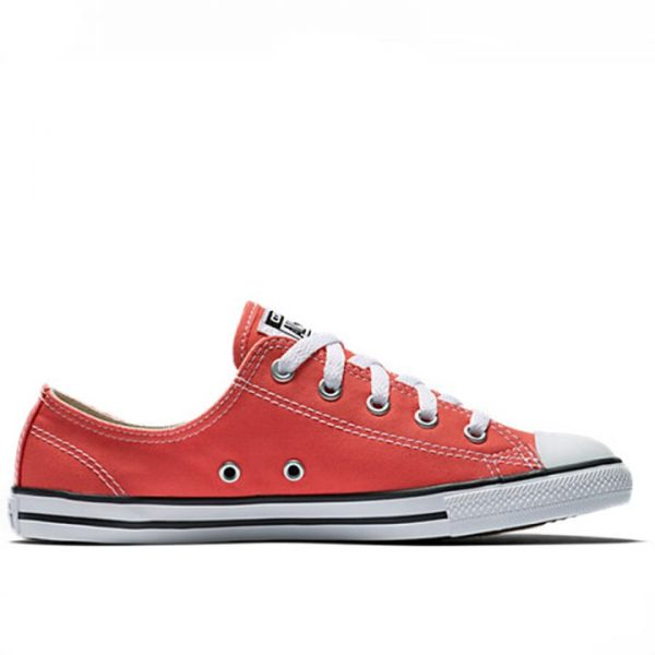 Converse chuck taylor all star dainty low top left right