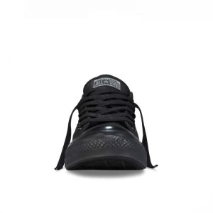 Boty Converse Chuck Taylor All Star Ox Monoblack front