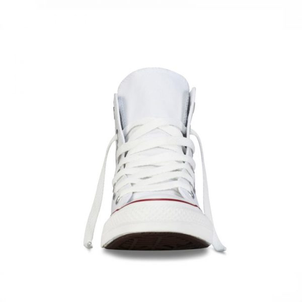 Converse boty All Star Chuck Taylor Hi Optical White front