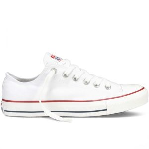Boty Converse Chuck Taylor- All Star Optical White Ox right