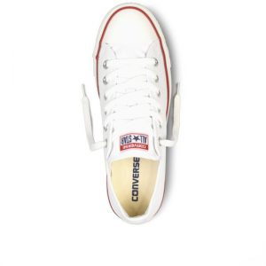 Boty Converse Chuck Taylor- All Star Optical White Ox top