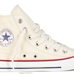 Converse boty Chuck Taylor All Star Hi Core Natural White main