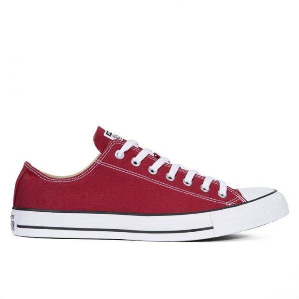 Boty Converse Chuck Taylor All Star Core Maroon Ox right