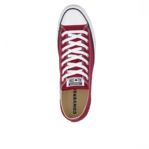 Boty Converse Chuck Taylor All Star Core Maroon Ox top