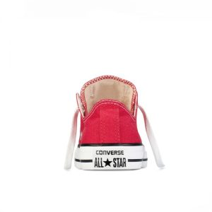 Boty Converse Chuck Taylor All Star Core Red Ox back