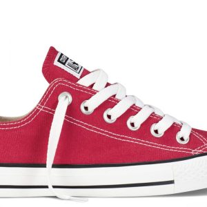 Boty Converse Chuck Taylor All Star Core Red Ox main