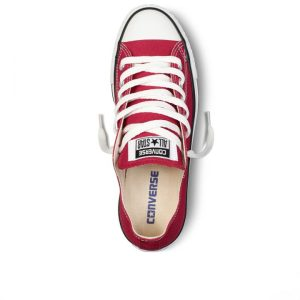 Boty Converse Chuck Taylor All Star Core Red Ox top